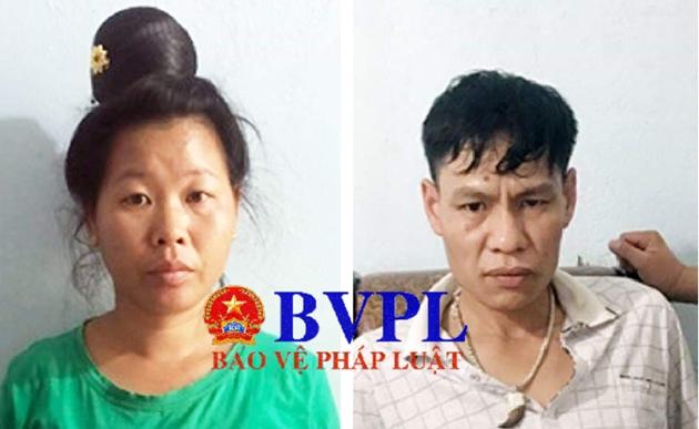 Vụ nữ sinh bị sát hại ở Điện Biên: Vợ chồng Bùi Văn Công đi xe tải đến nhà Vì Văn Toán - Ảnh 1
