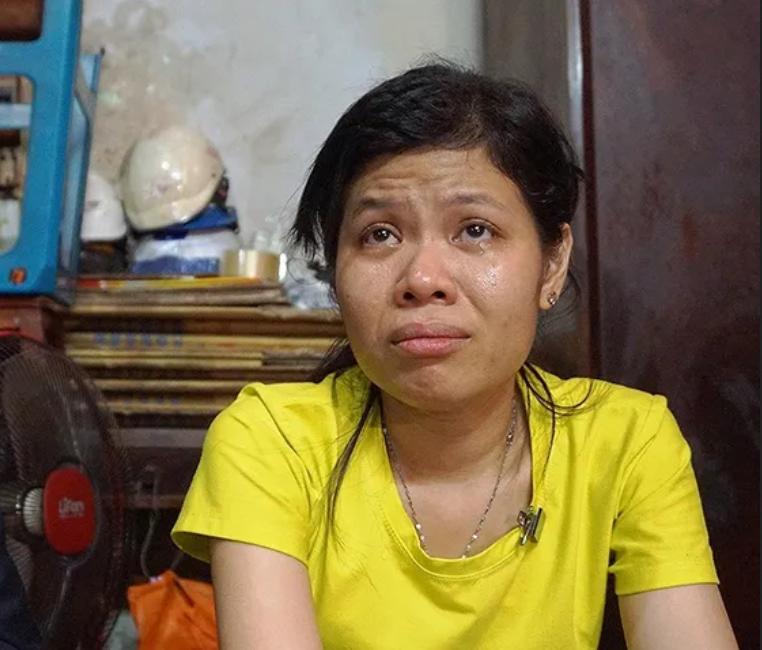 Nỗi ám ảnh của nữ công nhân 6 năm kêu oan - Ảnh 1
