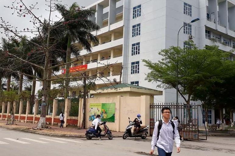 """Vụ thầy giáo bị tố """"gạ tình"""" nữ sinh lớp 10 ở Thái Bình: Thầy hiệu trưởng nói gì? - Ảnh 1"""