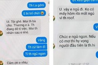 """Vụ thầy giáo bị tố """"gạ tình"""" nữ sinh lớp 10 ở Thái Bình: Thầy hiệu trưởng nói gì? - Ảnh 2"""