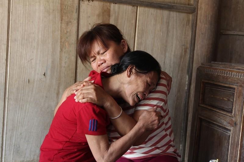 Cuộc trở về trong nước mắt của người phụ nữ sau 23 năm bị bán sang Trung Quốc - Ảnh 1