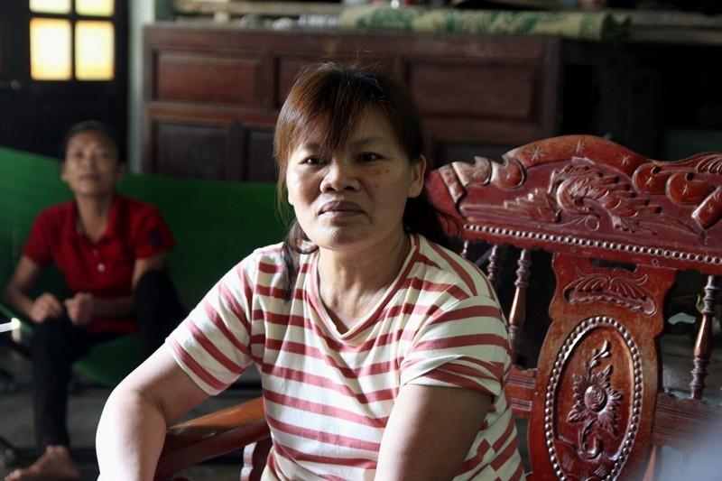 Cuộc trở về trong nước mắt của người phụ nữ sau 23 năm bị bán sang Trung Quốc - Ảnh 2