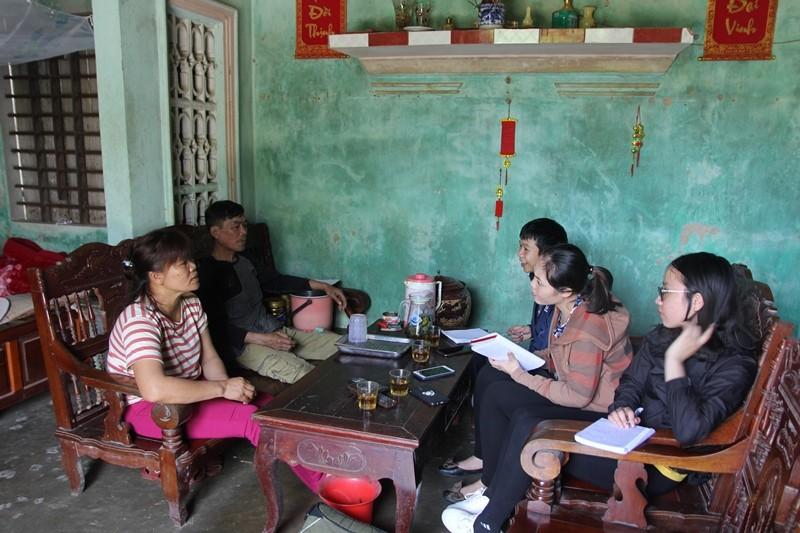Cuộc trở về trong nước mắt của người phụ nữ sau 23 năm bị bán sang Trung Quốc - Ảnh 4