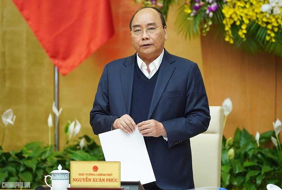 Thủ tướng yêu cầu chấm dứt tình trạng đưa tư duy cũ, xin cho vào văn bản - Ảnh 2