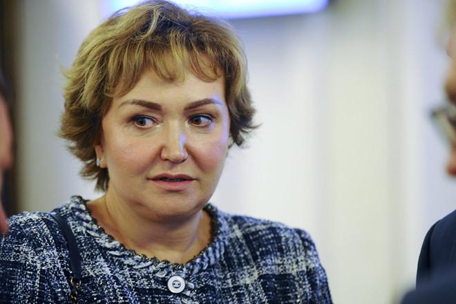 Nữ doanh nhân giàu bậc nhất nước Nga thiệt mạng vì tai nạn máy bay - Ảnh 2