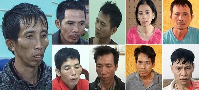 Vụ nữ sinh bị sát hại ở Điện Biên: Kẻ chủ mưu sẽ đối diện mức án nào? - Ảnh 1