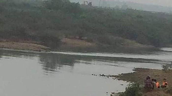 Điều tra vụ tài xế xe ôm chết bất thường trên sông Hiếu - Ảnh 1