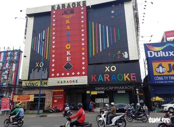 """Hé lộ giá trị thật của dàn loa giá 6 tỷ mà """"đại gia"""" Phúc XO lắp đặt trong quán karaoke - Ảnh 2"""