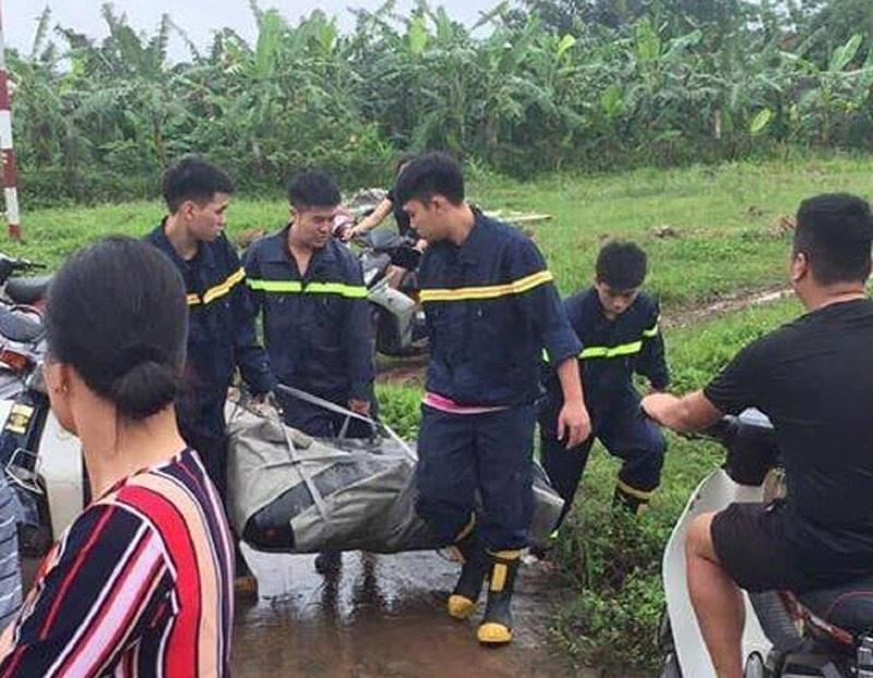 Nghi án nữ sinh lớp 12 nhảy cầu tự tử sau khi bị hiếp dâm: Công an Bắc Ninh chính thức thông tin - Ảnh 1