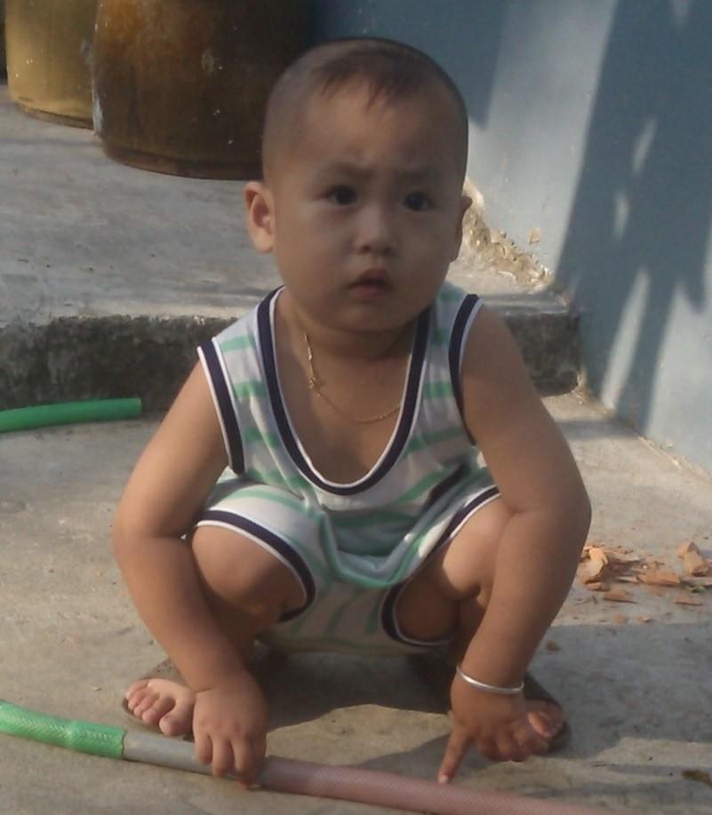 Vụ cha tìm con trai ở Cà Mau: Bí ẩn chủ nhân tin nhắn đòi tiền chuộc - Ảnh 1