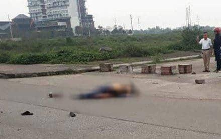 Vụ nam thanh niên đâm chết bạn gái ở Ninh Bình: Hé lộ câu nói uy hiếp của nghi phạm sau khi gây án - Ảnh 1