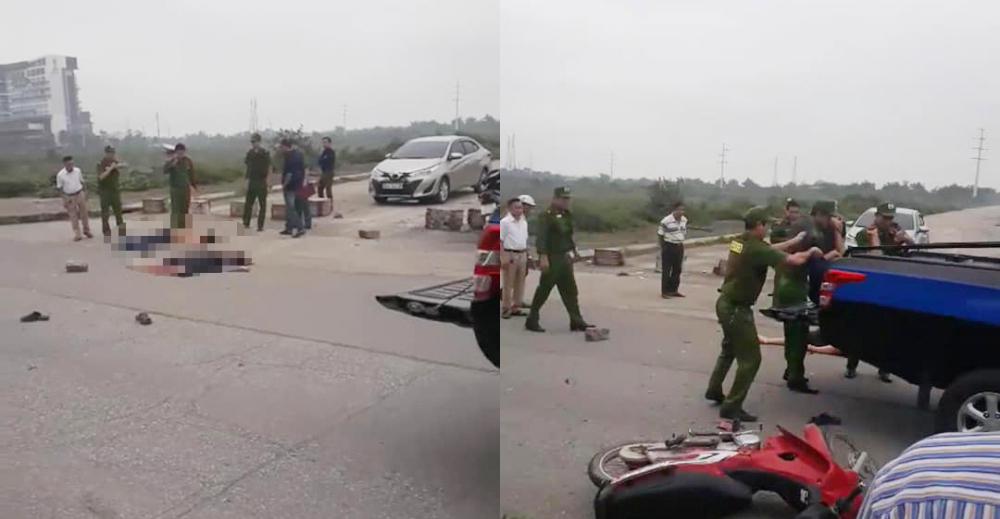 Vụ nữ nhân viên ngân hàng bị đâm chết ở Ninh Bình: Nạn nhân chuẩn bị kết hôn - Ảnh 2