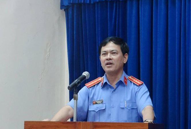 Viện Kiểm sát nhân dân TP.HCM chưa phê chuẩn quyết định khởi tố ông Linh - Ảnh 2