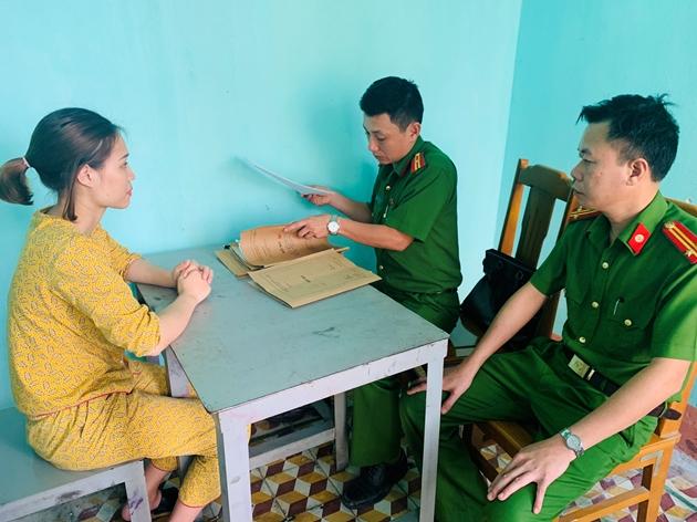 """""""Tú bà"""" lừa bán phụ nữ Việt sang Trung Quốc lấy chồng, bán dâm sa lưới - Ảnh 1"""