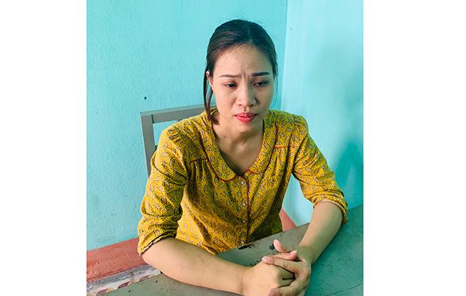 """""""Tú bà"""" lừa bán phụ nữ Việt sang Trung Quốc lấy chồng, bán dâm sa lưới - Ảnh 2"""
