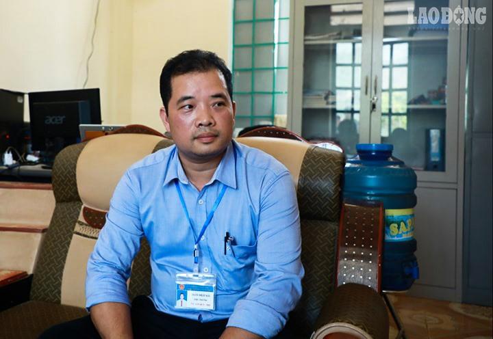 Vụ thầy giáo bị tố làm nữ sinh lớp 8 có thai ở Lào Cai: Chị dâu nạn nhân tiết lộ sốc - Ảnh 2