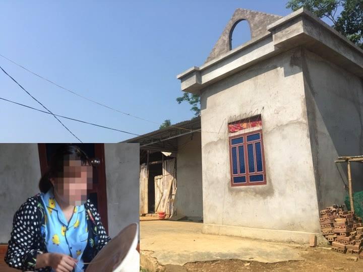 Vụ thầy giáo bị tố làm nữ sinh lớp 8 mang thai ở Lào Cai: Gia cảnh ít biết của nạn nhân - Ảnh 1