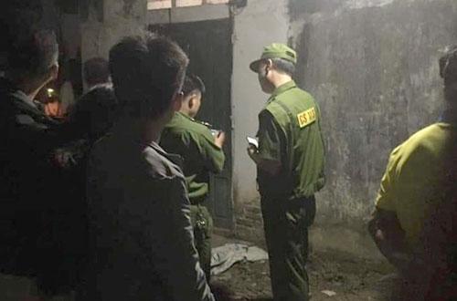 Tình tiết mới nhất vụ học viên không quân đâm chết bạn gái rồi tự tử ở Thái Nguyên - Ảnh 1