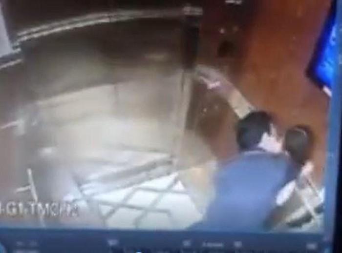 Luật sư phân tích yếu tố pháp lý vụ cựu Viện phó VKSND sàm sỡ bé gái trong thang máy - Ảnh 1