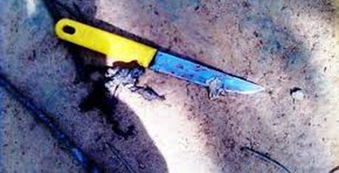 """Nghi án thiếu nữ 18 tuổi bị """"chồng hờ"""" dùng dao đâm chết - Ảnh 1"""