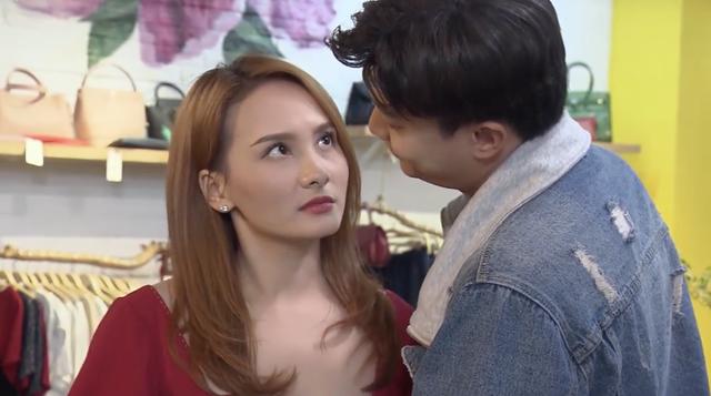 Top 10 ngôi sao nữ của phim truyền hình Việt trong thập kỷ qua - Ảnh 5