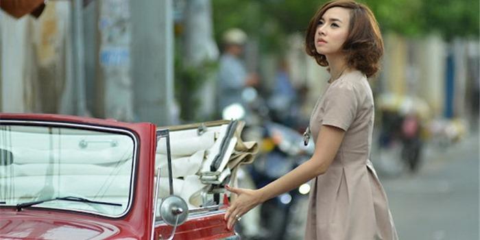 Nữ danh hài Việt Hương sở hữu nhiều phim chiếu rạp nhất thập niên 2020 - Ảnh 6