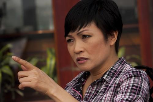 Nữ danh hài Việt Hương sở hữu nhiều phim chiếu rạp nhất thập niên 2020 - Ảnh 8