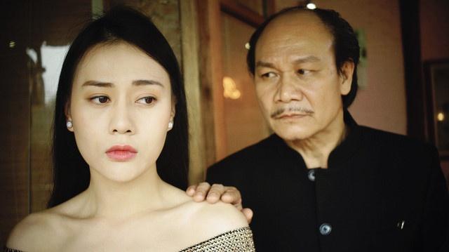 Top 10 ngôi sao nữ của phim truyền hình Việt trong thập kỷ qua - Ảnh 8