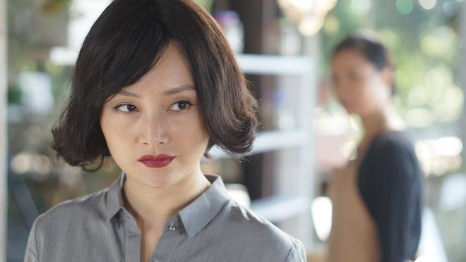 Top 10 ngôi sao nữ của phim truyền hình Việt trong thập kỷ qua - Ảnh 10