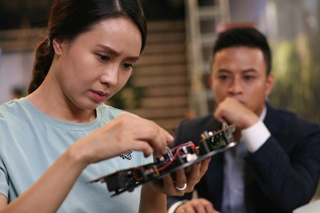Top 10 ngôi sao nữ của phim truyền hình Việt trong thập kỷ qua - Ảnh 9