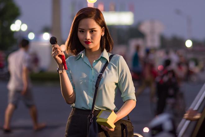 Nữ danh hài Việt Hương sở hữu nhiều phim chiếu rạp nhất thập niên 2020 - Ảnh 9