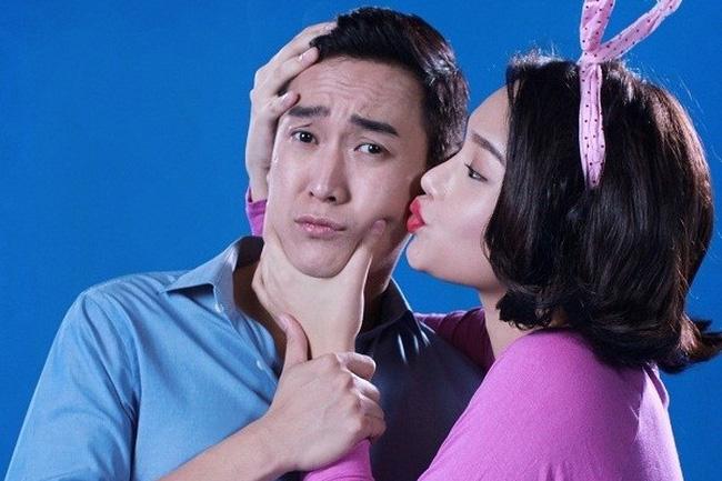 Hoài Linh, Huy Khánh đứng top 10 sao nam Việt nhiều phim chiếu rạp nhất thập kỷ - Ảnh 8