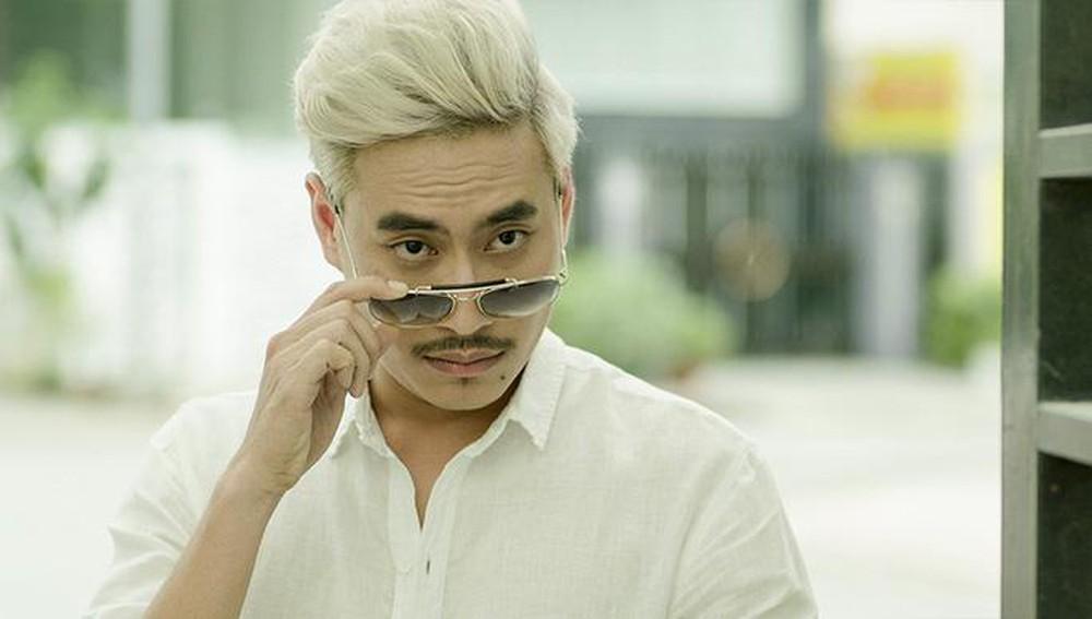 Hoài Linh, Huy Khánh đứng top 10 sao nam Việt nhiều phim chiếu rạp nhất thập kỷ - Ảnh 3