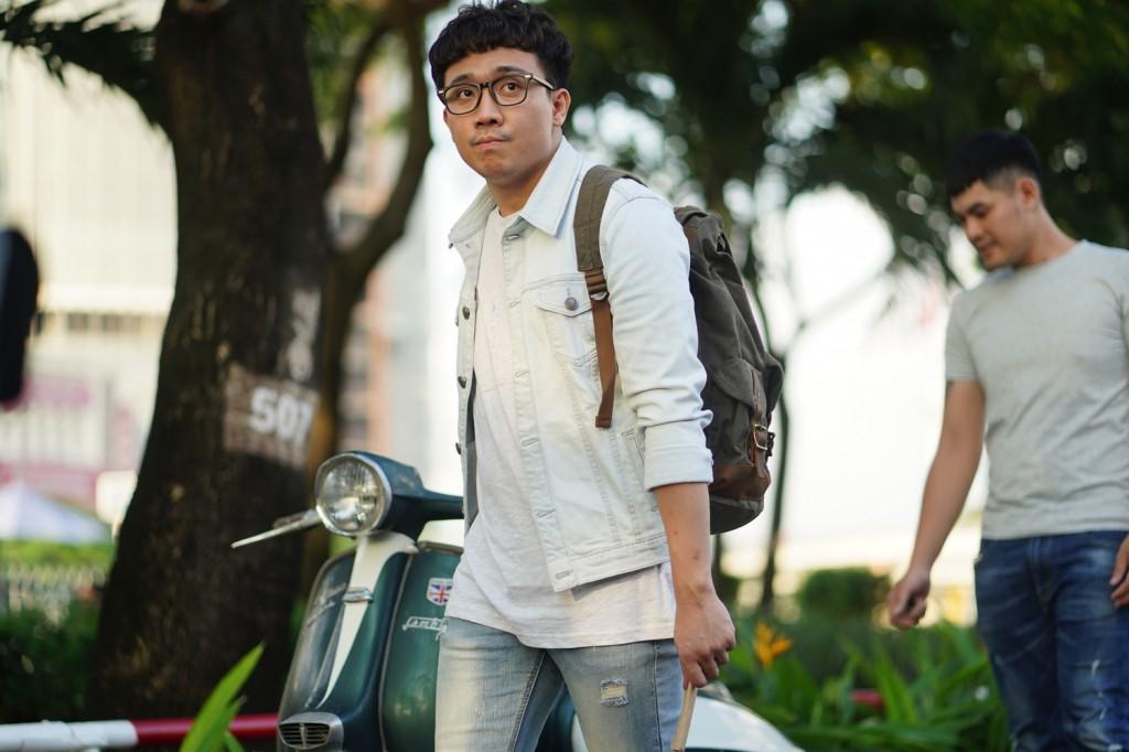 Hoài Linh, Huy Khánh đứng top 10 sao nam Việt nhiều phim chiếu rạp nhất thập kỷ - Ảnh 7