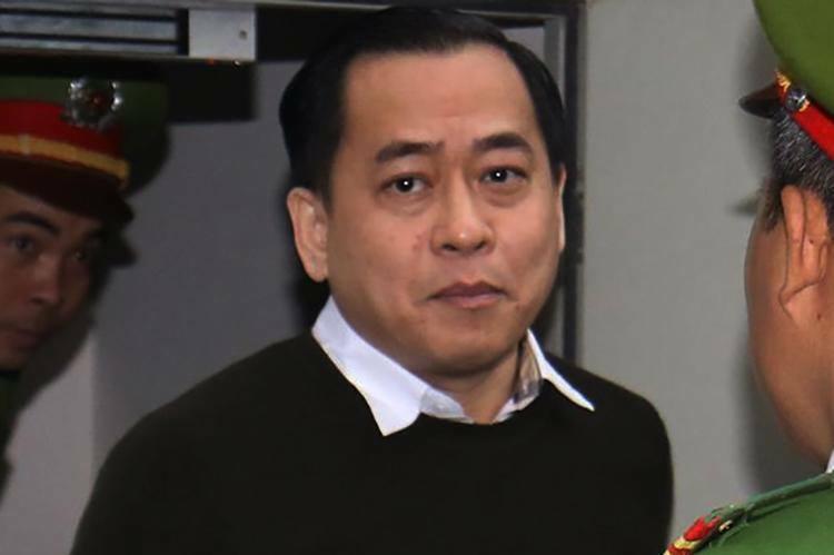 Tuyên phạt cựu Chủ tịch Đà Nẵng Trần Văn Minh 17 năm tù, Phan Văn Anh Vũ 25 năm tù - Ảnh 2