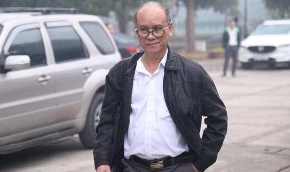 Tuyên phạt cựu Chủ tịch Đà Nẵng Trần Văn Minh 17 năm tù, Phan Văn Anh Vũ 25 năm tù - Ảnh 1