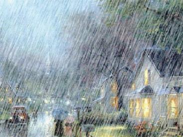 Luận về những cơn mưa - Ảnh 1