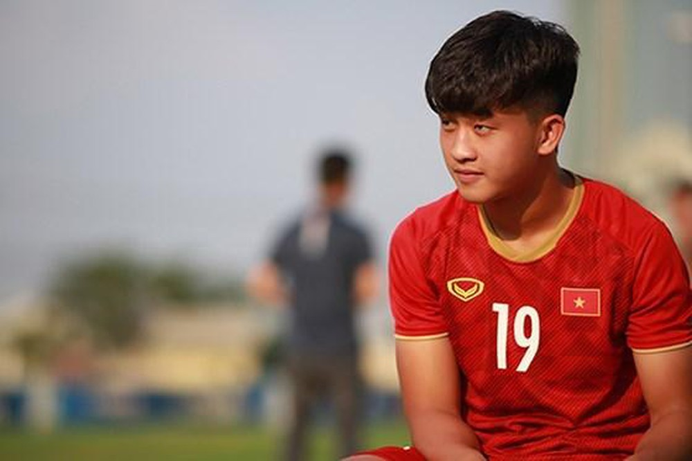 Điểm danh 10 ngôi sao mới của bóng đá Việt Nam - Ảnh 10