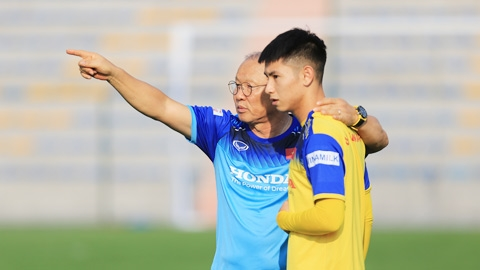 Điểm danh 10 ngôi sao mới của bóng đá Việt Nam - Ảnh 9