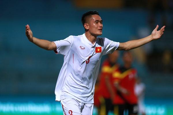 Điểm danh 10 ngôi sao mới của bóng đá Việt Nam - Ảnh 4