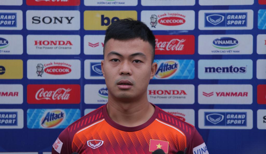 Điểm danh 10 ngôi sao mới của bóng đá Việt Nam - Ảnh 3