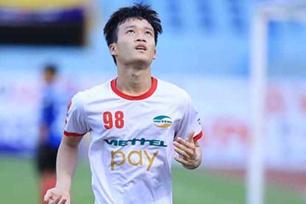 Điểm danh 10 ngôi sao mới của bóng đá Việt Nam - Ảnh 7