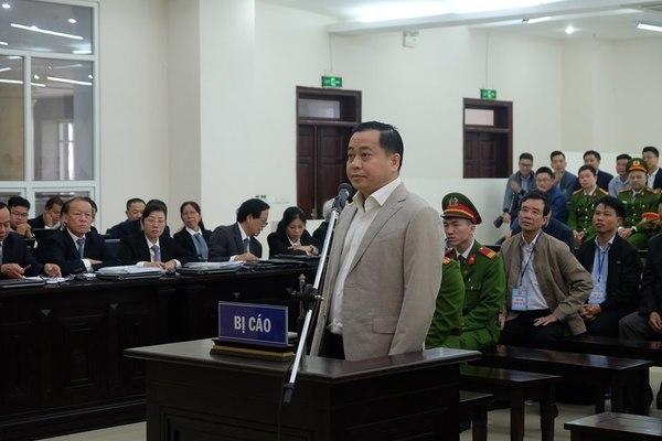 Những đại án được đưa ra xét xử trong năm 2019 - Ảnh 1