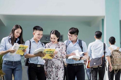 Sinh viên sư phạm được hỗ trợ phí sinh hoạt 3,63 triệu đồng/tháng - Ảnh 1