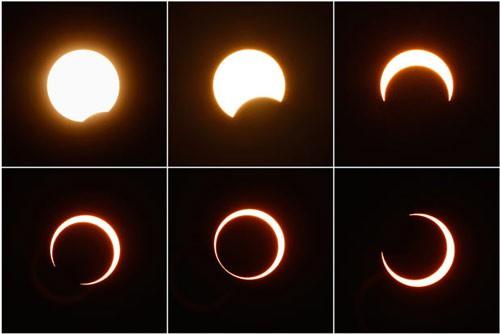 Những sự kiện thiên văn đáng mong chờ năm 2020: Trăng xanh đêm Halloween - Ảnh 1