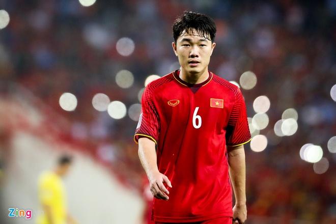 4 cầu thủ Việt xuất ngoại, Văn Hậu là cầu thủ đắt giá nhất Việt Nam? - Ảnh 2