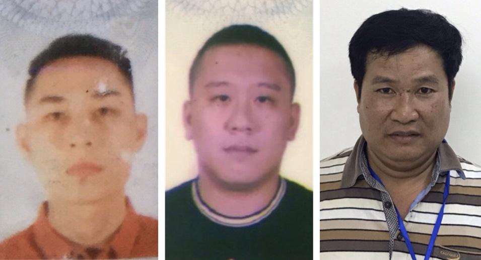 Vụ Nhật Cường:  Bộ Công an bắt giam thêm 3 người, truy nã 1 đối tượng - Ảnh 1