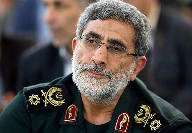 Mỹ đe dọa giết người kế nhiệm tướng đặc nhiệm Qassem Soleimani - Ảnh 1