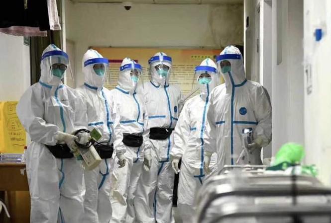 Tổng cục Du lịch khuyến cáo không tổ chức tour đến vùng có nguy cơ lây nhiễm virút corona - Ảnh 1