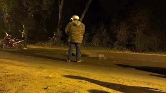 Sau vụ nổ súng 4 người chết ở Củ Chi, một tài xế xe ôm bị hạ sát, cướp xe - Ảnh 1